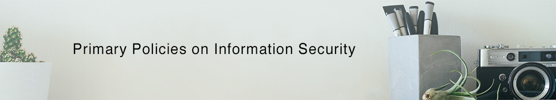 informationSecurity